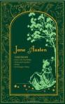 Omnibus: Four Novels - Andrew Taggart, Jane Austen