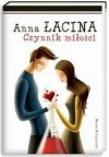 Czynnik miłości - Anna Zgierun-Łacina