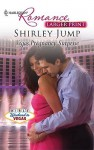 Vegas Pregnancy Surprise - Shirley Jump