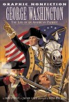 George Washington: The Life of an American Patriot - Jackie Gaff, Ross Watton