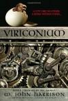 Viriconium - M. John Harrison, Neil Gaiman