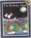 The Birthday Moon - Lois Duncan, Susan Davis