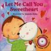 Let Me Call You Sweetheart - Amanda Haley, Public Domain