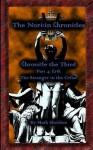 Erik: The Stranger in the Cellar: The Noricin Chronicles: Chronicle the Third Part 4 - Mark Sheldon