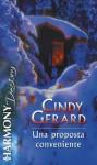 Una proposta conveniente (Italian Edition) - Cindy Gerard