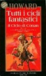 Tutti i cicli fantastici - Robert E. Howard
