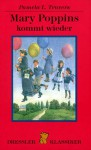 Mary Poppins Kommt Wieder. ( Mary Poppins #2) - P.L. Travers, Horst Lemke