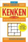 Will Shortz Presents KenKen Easy to Hard Volume 3: 100 Logic Puzzles That Make You Smarter - Tetsuya Miyamoto, Will Shortz, KenKen Puzzle, LLC