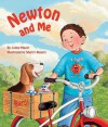 Newton And Me - Lynne Mayer, Sherry Rogers