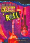 History of Rock and Roll-CD Only - Thomas E. Larson