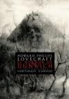 El Horror De Dunwich - H.P. Lovecraft, Santiago Caruso, Elvio E. Gandolfo