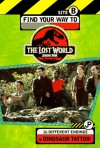 The Lost World - Lara Bergen