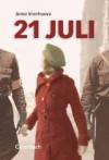 21 Juli - Anne C. Voorhoeve, Hilke Makkink