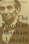 Writings of Abraham Lincoln - Martin Lubin, Abraham Lincoln