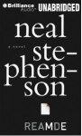 Reamde: A Novel - Neal Stephenson