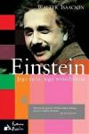 Einstein. Jego życie, jego wszechświat - Walter Isaacson