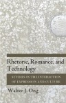 Rhetoric, Romance, and Technology - Walter J. Ong