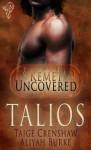 Talios - Aliyah Burke, Taige Crenshaw