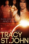 Clan, Honor, and Empire - Tracy St. John