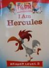 I Am Hercules - Julie Mohr-Hansen, Ray Nelson Jr., Kyle Holveck, Ben Adams, Aaron Peeples