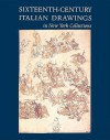 Sixteenth Century Italian Drawings In New York Collections - William M. Griswold, Linda Wolk-Simon