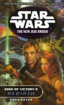 Star Wars: The New Jedi Order - Edge Of Victory Rebirth - Greg Keyes