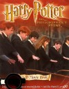 Harry Potter and The Philosopher's Stone: 3-D Movie Book - J.K. Rowling