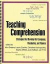 Teaching Comprehension: Strategies That Develop Oral Language, Vocabulary, and Fluency - Kim Greene, Julia Sullivan, Laurie Guthrie, Christina Kotinopoulos, Sophia Mellos, Jen Trim