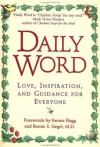 Daily Word: Love, Inspiration, And Guidance For Everyone - Bernie S. Siegel, Colleen Zuck, Chris Jackson, Fannie Flagg