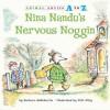 Nina Nandu's Nervous Noggin - Barbara deRubertis