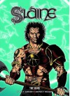 Slaine: The King (Slaine #3) - Pat Mills, Glenn Fabry, David Pugh, Mike Collins