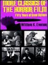 More Classics of the Horror Film - William K. Everson