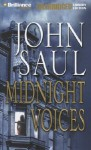 Midnight Voices (Audio) - John Saul