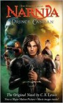 Prince Caspian Movie Tie-in Edition (rack): The Return to Narnia - Pauline Baynes