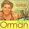 Susie Orman Money Cards - Suze Orman