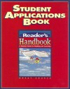 Reader's Handbook: Student Applications Book: A Student Guide for Reading and Learning - Laura Robb, Ron Klemp, Wendell Schwartz