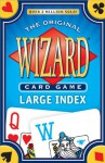 Wizard Card Game Large Index - Kenneth L. Fisher