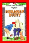 Runaway Rusty: And Other Dog and Cat Stories - Highlights for Children
