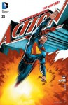 Action Comics (2011- ) #28 - Greg Pak, Aaron Kuder