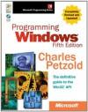 Programming Windows® (Microsoft Programming Series) - Charles Petzold