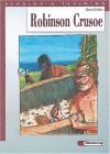 Robinson Crusoe. 6./7. Lernjahr. (Lernmaterialien) - Daniel Defoe, Maud Jackson, Guglielmo Corrado