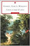 L'amore ai tempi del colera - Angelo Morino, Gabriel García Márquez