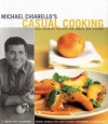 Michael Chiarello's Casual Cooking: Wine Country Recipes for Family and Friends - Michael Chiarello, Janet Fletcher, Deborah Jones