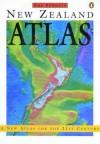 The Penguin New Zealand Atlas: A New Atlas for the 21st Century - Penguin Books
