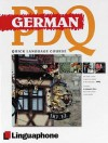 German Pdq Quick Comprehensive Course: Learn To Speak, Understand, Read And Write German With Linguaphone Language Programs. (Linguaphone Pdq) (German Edition) - Michael Buckby