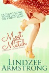 Meet Your Match - Lindzee Armstrong, Lydia Winters