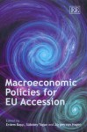Maceoeconomic Policies for Eu Accession - Erdem Basci, Erdem Basci