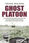 Ghost Platoon - Frank Walker