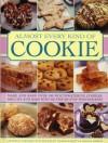 Almost Every Kind of Cookie - Catherine Atkinson, Valerie Barrett, Joanna Farrow