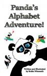 Panda's Alphabet Adventure - Robin Wiesneth, Robin Wiesneth